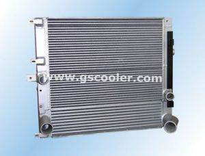 Combined Cooling Package for Engineer Machinery (C025) pictures & photos