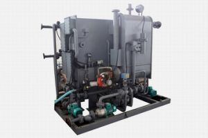 Small-Scale Direct-Fired Absorption Chiller pictures & photos