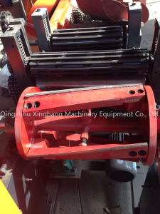 Bag Cutting Machine/Sack Shearing and Crushing Equipment pictures & photos