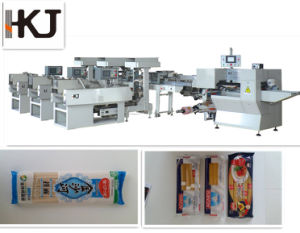 High Quality Automatic Noodle Packaging Machine pictures & photos