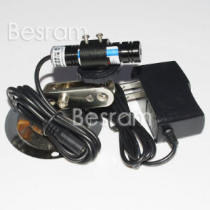 Focusable 830nm 300MW IR Infrared Line Laser Module