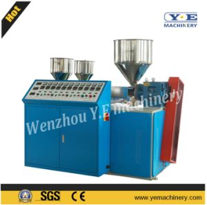 Three Color Straw Making Machines (XG Series) pictures & photos
