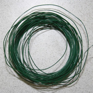 High Quality All Kinds of PVC Coated Wire (factory) pictures & photos