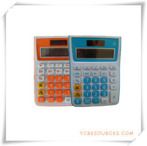 Promotional Gift for Calculator Oi07009 pictures & photos