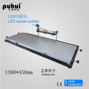 1.2m LED Printer, High Precision Printer, PCB SMT Printer pictures & photos