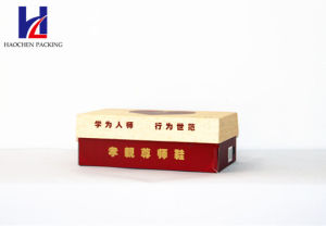 High Quality Shoes Packaging Carton pictures & photos