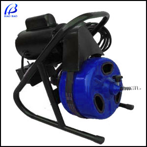 Light Duty Electric Pipeline Drain Cleaner (HX-25)