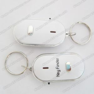 Electronic Whistle Key Finder, Key Finder, Digital Keychains pictures & photos