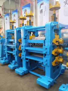 Round Bar Rolling Machine pictures & photos