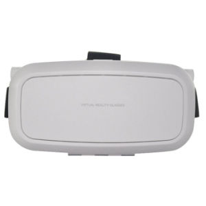Vr Headset Virtual Reality 3D Vr Glasses Vr Box Vr Shinecon for Mobile Phone pictures & photos
