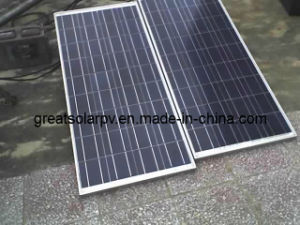 Poly 140W Solar Panel PV Modules OEM to Africa, South America etc... pictures & photos