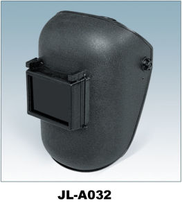 CE En175, Welding Mask, PP Material pictures & photos