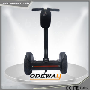 Factory Made 2 Wheel Self Balancing Police Electric Scooter