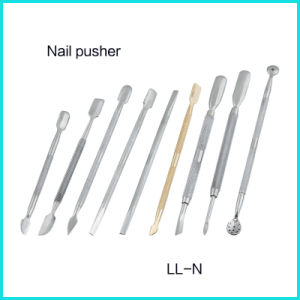 Nail Care Cuticle Pusher Manicure Tools