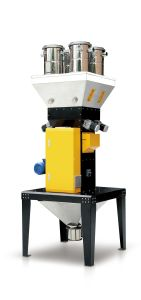 High Temperature Weighing and Mixing Machine (WD20)