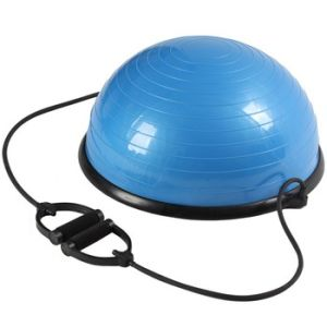 Gym Equipment Fitness Equipment Body Building Yogo Exercise Bump Ball pictures & photos