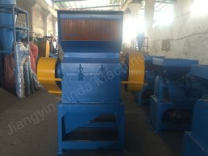 Small Plastic Recycling Plant Plastic Granule Making Machine pictures & photos