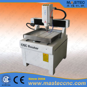 DIY CNC Router for Hobby Users (MA0404)