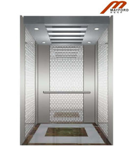 Public Passenger Elevator with Machine Roomless