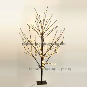 1.5 M 384 LED Wedding Holiday Christmas Party Decoration Christma Tree Light