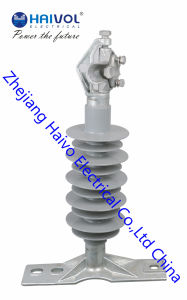 Line Horizontal Post Composite Insulators pictures & photos