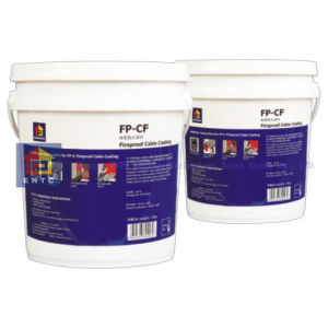 Fireproof Cable Coating (waterborne) Fp-CF