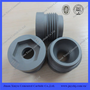 Nozzles of 8 1/2′′ PDC Bit/Tungsten Carbide Water Spray Nozzle with Good Performance pictures & photos