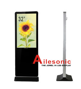 32-Inch LCD Advertising Player, Digital Signage pictures & photos