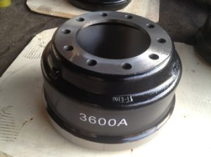 Hot Sale Freightliner 3600ax Brake Drum pictures & photos