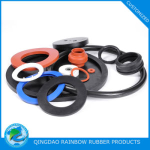 High Quality Custom EPDM Viton NR Rubber Seal