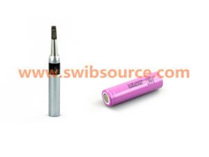 Joyetech Evic E-Cigarette 2600mAh Rechargeable Lithium Ion Battery