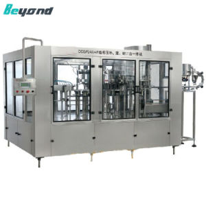 PLC Control Water Filling Machine with High Quality pictures & photos