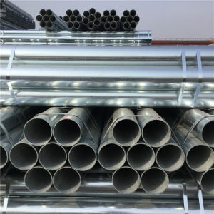 China Youfa Brand ASTM A53 Schedule 40 Hot Dipped Galvanized Steel