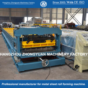 Roof Tile Rollformer Machine pictures & photos