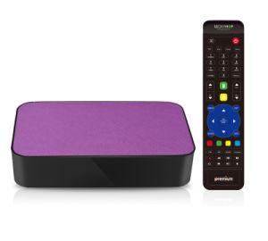 China Ipremium Tvonline+ Android TV Box Set Top Box - China IPTV