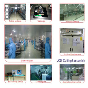 7 Inch TFT LCD Module with High Brightness pictures & photos