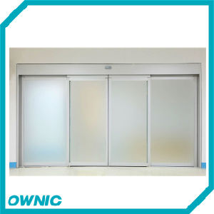 Automatic Door for Hospital Energency pictures & photos