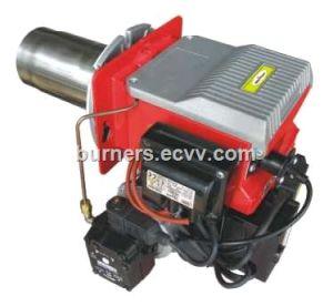 China Hot Selling St120 Light Oil Burner For Boiler Diesel