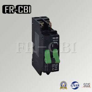 MCB-Miniature Circuit Breaker-SA Isolator Switches pictures & photos