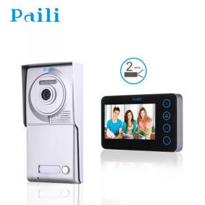 China Ip Video Door Phone System, Ip Video Door Phone System