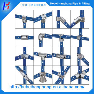 Key Clamp Fittings