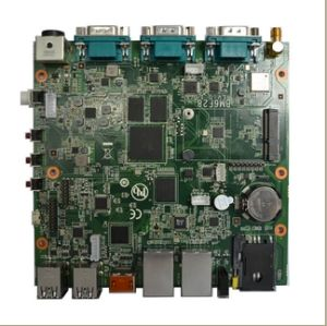Arm Embedded Mainboard Gea-6306
