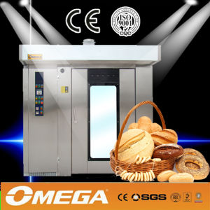 CE Approved Backing Oven European Market Rotating Rack Oven (manufacturer CE&ISO9001) pictures & photos
