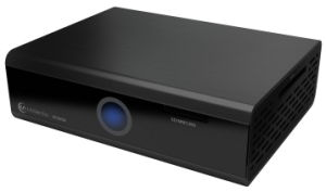HDD Media Player (HD300A)
