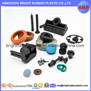 Manufacturers High Quality Molded Rubber Parts From China pictures & photos