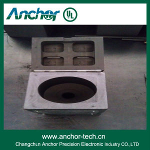 Cadwelding Moulds for Earthing Industry