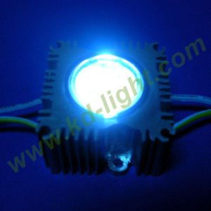 1w 3520 High Power LED Module with Lens (KDM-H3)