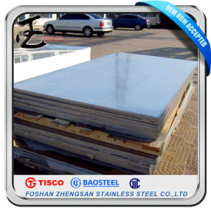 304 Mirror Stainless Steel Sheet pictures & photos