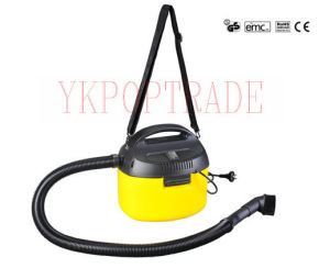 Mini Vacuum Cleaner Dry and Wet Vacuum Cleaner (PT-600A-8L)