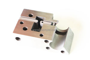 Precision Straight Side Interlocks for Die Mould